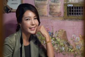 """'브로드웨이 42번가' 최다 배역  전수경 """"시집가는 딸 같은 작품… 꿈꾸는 배우 등…"""