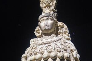 ['문명의 모자이크' 터키 발굴 현장을 가다] 내년 트로이 유적지 현장에 박물관 생긴…