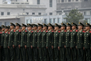 """시진핑 """"항미원조 전쟁에서 승리해 국위 떨쳤다"""""""