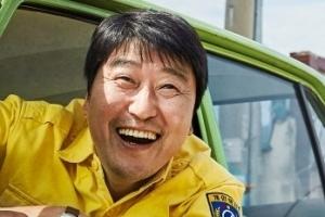 '택시운전사' 관객 800만 돌파…올해 최고 흥행작 등극