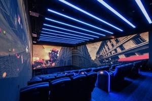 극장가 총성 없는 '특별관 전쟁'