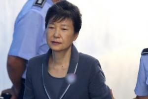 """박근혜 전 대통령, 광복절 구치소 일정은? """"점심은 포자만두, 별도 특식없다"""""""