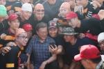 '휴가중' 문재인 대통령…