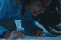 설원에서 발견된 한 소녀의 시체…'윈드 리버' 런칭…