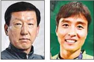 """[프로축구] 최강희·이동국 """"'200 신화' 함께 쏜다"""""""