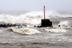 태풍 노루 일본으로…노루 상륙에 피해 속출, 26만명 대피령