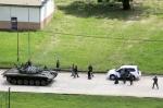 베네수엘라 반정부 무장세…