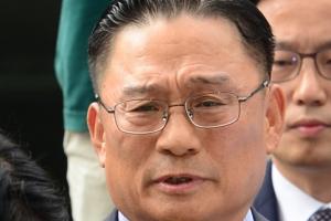 군 법원 '뇌물수수 혐의' 박찬주 육군 대장 구속영장 발부