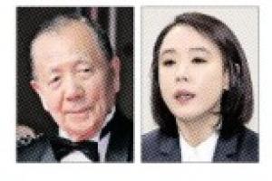 부산국제영화제 김동호·강수연 물러난다