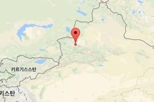 중국 쓰촨성 이어 신장위구르에서도 규모 6.6 지진…피해 보니