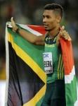 판니커르크 400m 우승…존…