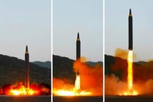 """NYT """"北미사일, 러시아와 연계된 우크라이나 업체 기술"""" 보도"""