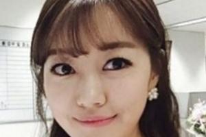 """김소영 아나운서 '퇴사' 소식에 동기 이재은 """"안 갔으면 좋겠다…"""""""