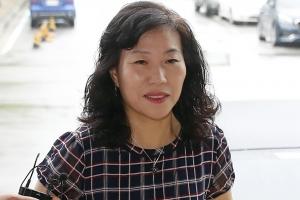 """박기영 본부장 """"황우석 사건 책임 통감…일로써 보답하겠다"""""""