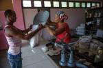 쿠바 개방의 그늘… 관광객…