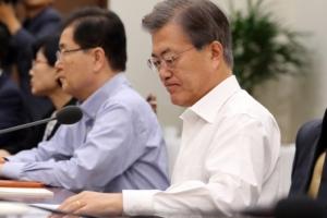 """北·美 '말폭탄 전쟁' 위험 수위… """"무력 충돌 어려워"""" 분석도"""