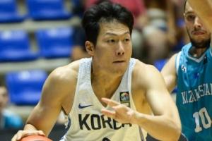 한국 남자농구, 카자흐스탄 116-55 완파…FIBA 아시아컵 첫 승