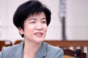 김영주 고용노동부 장관 후보자 청문보고서 채택
