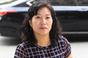 """""""마녀사냥에 희생"""" 주장한 박기영…과학계 """"자제해 달라"""""""