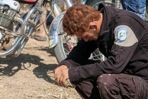 '노벨상 후보' 시리아 하얀헬멧 구조대원 7명 피살
