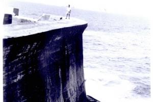 [포토] 일제강점기 '감옥섬' 군함도의 참상