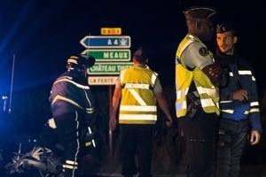 프랑스 피자가게에 차량 돌진…소녀 1명 사망·13명 부상