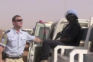 말리 유엔기지 무장괴한에 피습…평화유지군 등 7명 사망