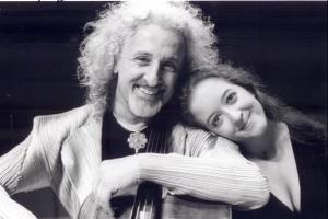 첼리스트 미샤 마이스키·피아니스트 딸 릴리 이메일 인터뷰