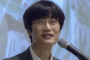 이해진 네이버 창업자 국감 증인 첫 출석···카카오 김범수 '불참'