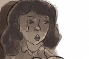 도심 데이트폭력 당한 여성…손가방 날치기까지 당해