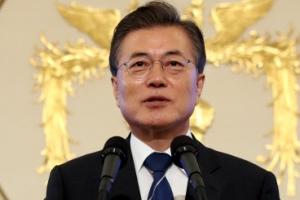문 대통령, 23일 외교·통일부 업무보고…북핵대응 토의