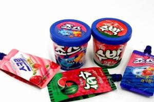[식음료 특집] 롯데제과, '치어팩 포장' 쿨하게 즐기자