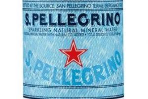 [식음료 특집] 산 펠레그리노, 젠틀한 목넘김… 명품 탄산수