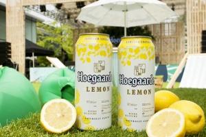 [식음료 특집] 오비맥주, 맥주와 썸타는 레몬… 더위 날리는 상큼한 풍미