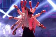 美 오디션 프로그램 출연해 기립박수 받은 한국 댄스팀…