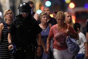 바르셀로나 테러 사상자 최소 18개국 국적…한국인은 거명 안돼