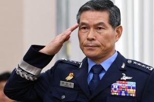 국회 국방위, 정경두 합참의장 인사청문회 보고서 채택