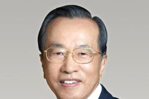 김재철 동원그룹 회장, GIST 명예박사 학위