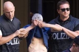 이탈리아 로마 토막 살인…피해자 60대 오빠, 두달 간 범행 계획