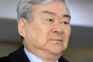 '자택공사 비리' 혐의 조양호 회장 부부 소환 연기 요청