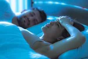 [핵잼 사이언스] 야간 조명에 노출될수록 유방암 위험 높다