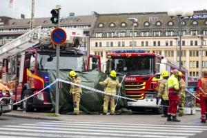핀란드서 흉기 난동, 2명 사망·6명 부상…범인은 현장서 총에 맞아 체포