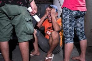 필리핀 경찰, 17살 고등학생 사살하고 마약누명 씌워 조작