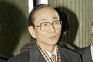 '반도체 신화' 강진구 전 삼성전자 회장 별세