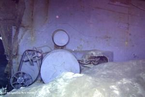 히로시마 원폭 싣고 간 美군함, 침몰 72년 만에 발견
