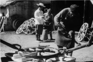 1946년 고려인 선전 영상 공개…'아리랑' 원형 노래 등 생활 담겨