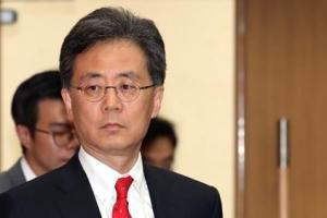 김현종 '통상교섭' 복귀…선제적 협상 포문 열까