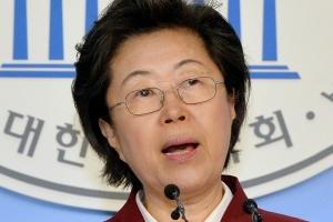 """이은재 """"盧 '논두렁 시계' 언론 유출 경위, 조사한들 달라지는 게 있나"""""""