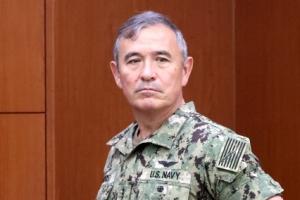 """[속보] 미 전략사령관 """"미국, 북한 도발 억제할 모든 자산 한반도에 제공"""""""