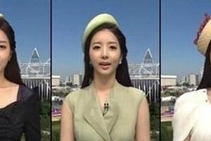 """양승은, MBC 아나운서들 파업 불참 """"주님이 올림픽 가라고 했다"""""""